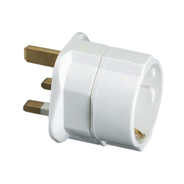 ADAPTADOR INGLES EUROPEO