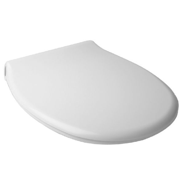 ASIENTO WC POLO BLANCO