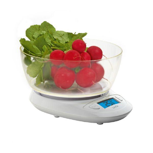Balanza cocina electrónica 5 kg. KS1019