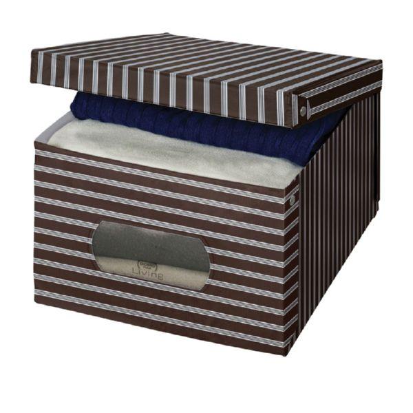 Caja PVC